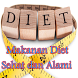 Makanan Diet Sehat Dan Alami by AttenTS Apps