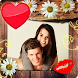 Love Photo Frames Collage Free by Reticode