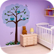 Room Painting Inspiration by Riri Developer