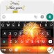 2018 New Year Keyboard Theme by RSapps.games