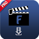 video downloader for facebook by siramdev