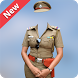 Women Police Photo Suit Editor by SoftSquare InfoSoft