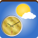 World Clock N Weather by Yosidroid Links
