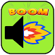 Ultra Volume Booster - BOOM by Dev Florian Eichel