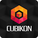 Cubikon flat icon pack by Halmos János