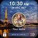 My Photo Lock Screen by JC Media Apps