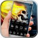 Wicked Skull Launcher by Fantastic theme
