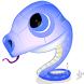 Blue Snake LIVE by Somveer Saini