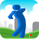 Golf Masters FREE Puzzle Game by Mass Deception Apps and Games