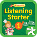 Listening Starter 2nd 1 by Compass Publishing