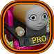 Train Road Crossing PRO by PSV Studio Kidnimals baby games