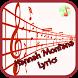 Hannah Montana Lyrics by Apps Fungames
