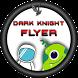 Dark Knight Flyer by Ash Creations