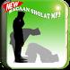 BACAAN SHOLAT MP3 LENGKAP by guruandroid