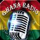 Ghana Radio Stations by Georky Cash App-Radio FM,RadioOnline,Music,News