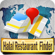Halal Restaurant Finder by kamloopsboy