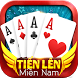 Tien len mien nam by Game X