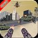 City Gunner Battle Attack by Model Games Studio