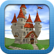 Castle Defense Cartoon by Odi Game Studio