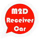 M2D Car Receiver by pacosal
