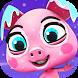 Piggy Run & Jump - Tilt Game by Mad Quail