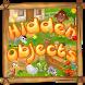 Hidden Objects: Animal Farm by Pixel Delight Studios