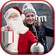 Selfie With Santa Claus Christmas Photo Editor by mystic apps