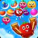 Bubble Fruit Mania by THT Studio