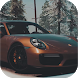 Drift Racing Porsche 911 Simulator Game by tikTak