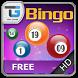 Bingo - Free Game! by Tidda Games