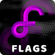 Flags icon pack by Halmos János