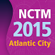 NCTM 2015 Atlantic City by National Council of Teachers of Mathematics