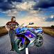 Best Motorcycle Riding Roads by Yoav Fael - Yoanna