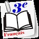 Français 3ème by APLUS