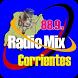 Radio FM MIX Corrientes 88.9 Mhz