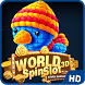 World Spin Slot 3D by Standard Game Studio