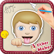 Adult Camera Sticker Maker by FreeApps & Game