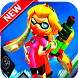 Guide for Splatoon Amino Game by korifa free games