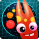 Bubble Shooter Galaxy Defense by Charge Studios