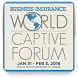 World Captive Forum 2016 by Core-apps