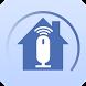 WeR@Home™ Mobile by ESSENCE SECURITY INTERNATIONAL (E.S.I) LTD