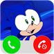 Fake Call From Sonic by Call Apps Ahm