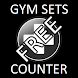 Gym Sets Counter Lite by N-Droid Development