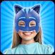 PJ Camera Maker Masks by kratoostudio