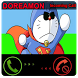 Fake Call From DoreAmon by Lightgames pro