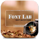 Font Lab - Text On Picture by MobPixel technology