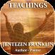 Jentezen Franklin Teachings by More Apps Store