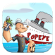 Papaye Spinach Adventures Game by Sweetness Games