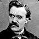 Friedrich Nietzsche by Redislú & Picurí