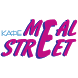 Meal Street - служба доставки by ru-beacon